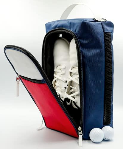 Zippa Shoe Bags for Travel I Gol...
