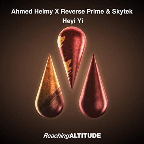 Ahmed Helmy, Reverse Prime & Skytek