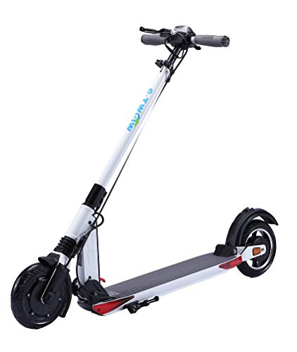 E-Twow BOOSTER GT (2020) Electric scooter 48V White