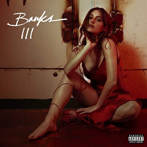 III (Vinyl) [Vinyl LP]