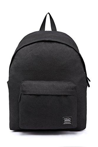 KAUKKO Damen Rucksack Studenten Backpack Laptop College Schulrucksack Reiserucksack...