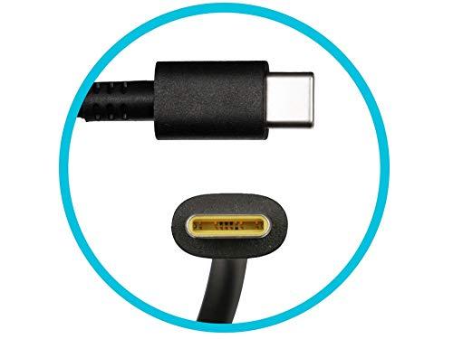 Lenovo ThinkPad T480 (20L5) Original USB-C Netzteil 65 Watt Normale Bauform