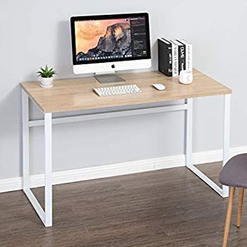 Homury 44 Inch Computer Desk Writing Table
