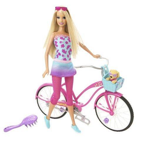 Barbie Beach Bicycle