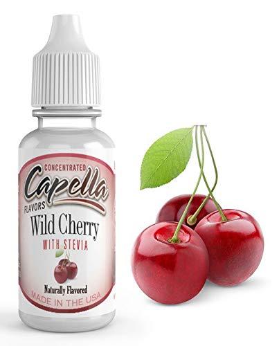 Arôme Wild Cherry Flavor 10ml