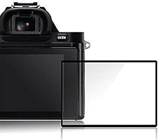 Maxsimafoto® LCD-glasskärmskydd för Fujifilm X-PRO2 kompakt systemkamera – hög transparens, anti-skrapa, anti-bula. XPRO2