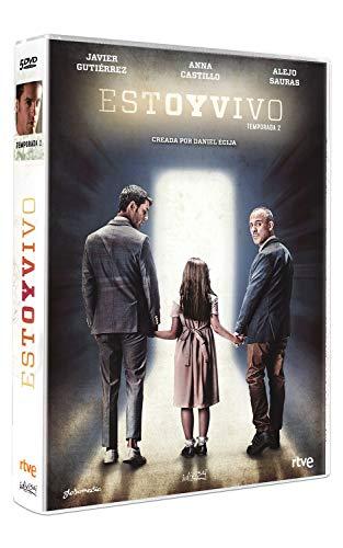Estoy vivo t2 [DVD]
