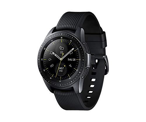 SAMSUNG Fitness SM-R810 Galaxy Watch 42MM Negro Reloj SMARTWATCH Pantalla sAMOLED GPS Bluetooth