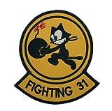 Fighting 31 Squadron...image
