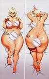 LIN-X Food Wars Shokuge no Soma Mito Ikumi Peach Skin...