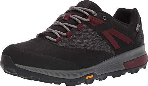 Merrell Men's Zion Waterproof Hiking Shoes