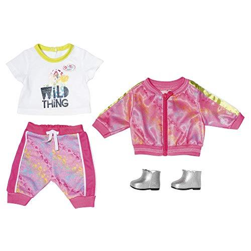 Zapf Creation Puppenkleidung Designerkleidung