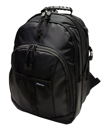 ToolEra TackleTime Fishing Hiking Backpack…with Cooler Section and Versatile Design (with...