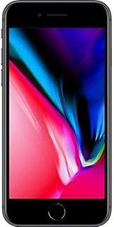 Apple iPhone 8, 64 GB, Uzay Gri (Apple Türkiye Garantili)