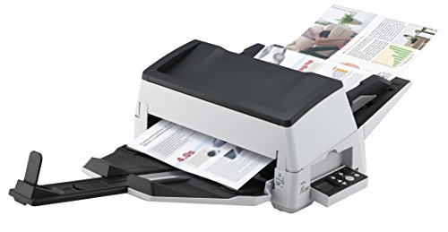 Fujitsu PA03740-B501 Dokumentenscanner
