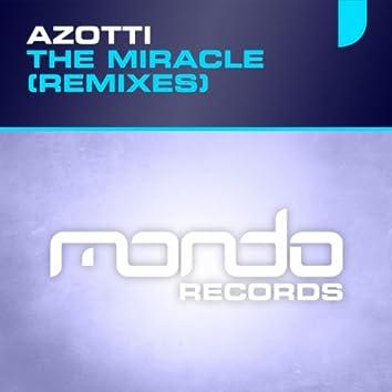The Miracle (Remixes)