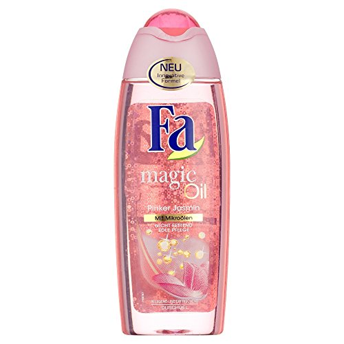 Fa Duschgel Magic Oil Pinker Jasmin 250ml