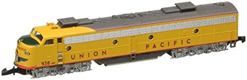 Märklin 88627 - US-Dieselelektrische Lokomotive E8A, Spur Z