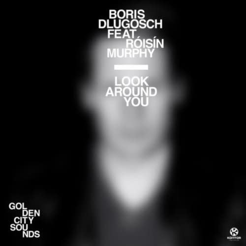 Boris Dlugosch feat. ロイシーン・マーフィー