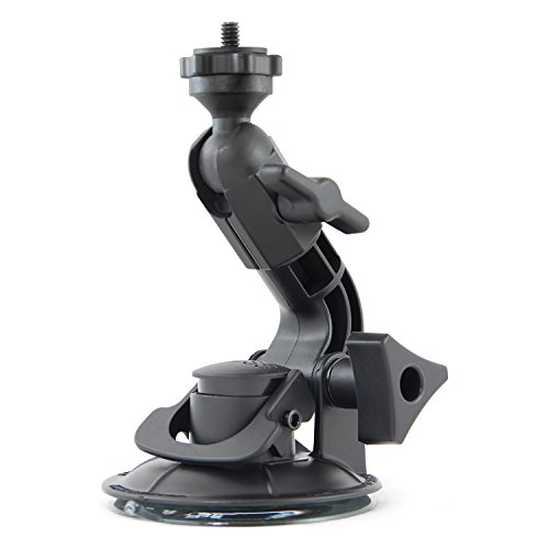 Delkin Devices Fat Gecko Mini Suction Camera Mount (DDMOUNT-MINI)