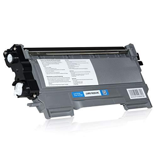 Logic-Seek Toner kompatibel für Brother TN-2220 XXL HL-2215 2220 2230 2240 2270 2250 2275 2280 2200 Series D DR L DN DNR DW DCP-7060 7065 7070 D N DN DW Fax 2840 2845 2940 MFC-7360 7362 N DN D DW