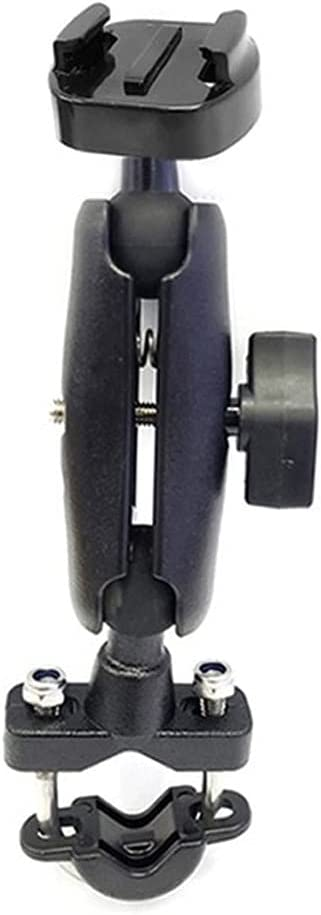 XIAOMINDIAN Motorcycle Rear View Mirror 35% OFF Fixed Fort Worth Mall Bracke Bracket Rod