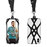 2 in 1 Handy Lanyard Rocontrip Strap Fall Halter mit