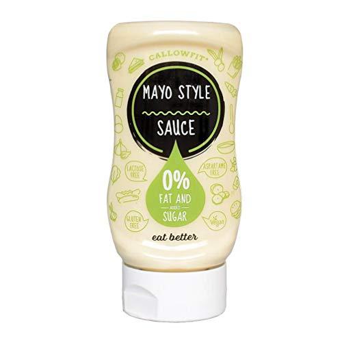 Callowfit Mayo Style Sauce