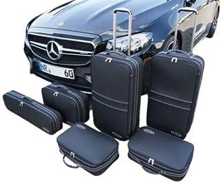 A238 E Class Cabriolet Roadster Bag Set