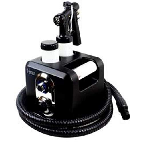 Eclissetan Promoción Paquete Máquina de Bronceado Air Tanning Pro + 1 litro Noir Black