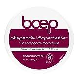 boep Pflegende Körperbutter für entspannte Mamahaut - Naturkosmetik Body Butter