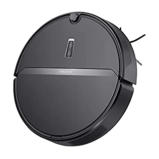 roborock E4 Robot Vacuum Cleaner, Internal Route Plan with 2000Pa Strong Suction, 200min Runtime, Carpet Boost, APP Total Control Robotic Vacuum, Ideal for Pets and Larger Home, Works with Alexa (B0825NN2FM)   Amazon price tracker / tracking, Amazon price history charts, Amazon price watches, Amazon price drop alerts