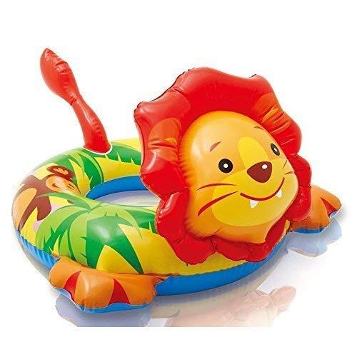 Lively Moments Kinderschwimmreifen Schwimmring / Schwimmreifen Tierwelt Löwe