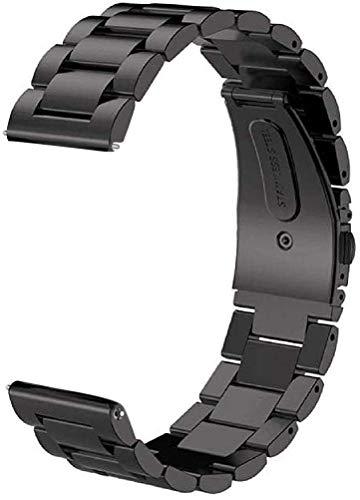 Tervoka Correa deportiva compatible con Apple Watch, 40 mm y 38 mm, silicona suave, repuesto para iWatch Series 6/se/5/4/3/2/1, M/L, rosa