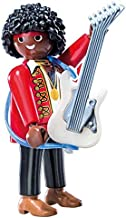 Playmobil 9146 Figures Serie 11 Guitarrist - New in Open Package
