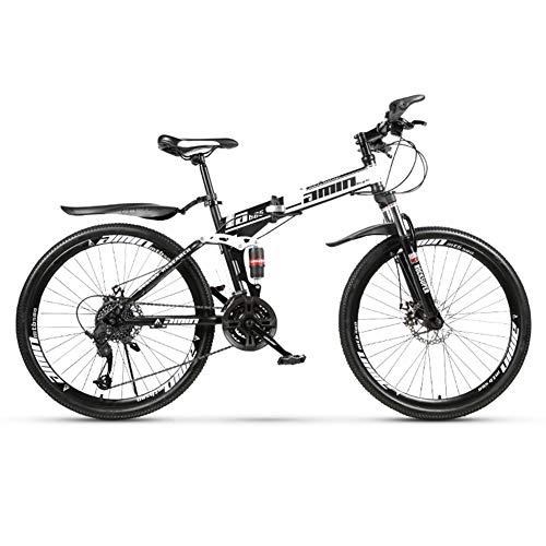 ZTIANR Bicyc Montaña De La Bicicleta, De 26 Pulgadas Duro-C