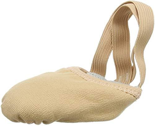 So Danca Ba41, Bailarinas para Mujer, Beige (Nude), M