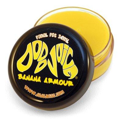 Dodo Juice Banana Armour Cire dure pour voiture 30 ml
