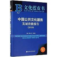 文化蓝皮书:中国公共文化服务发展指数报告(2019)