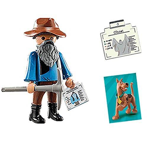 Playmobil 70288 - Figures Scooby DOO (Series 1) Bergmann