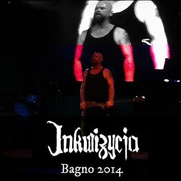 Live Bagno 2014