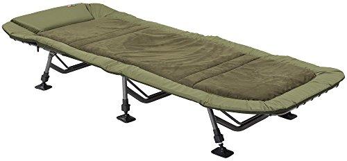 JRC Cocoon Bett mit hervorragender Ebene, grün, Einheitsgröße