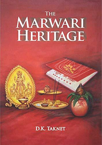 The Marwari Heritage (English Edition)