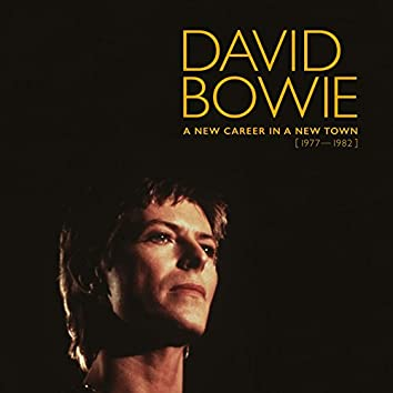 A New Career in a New Town (1977 - 1982)