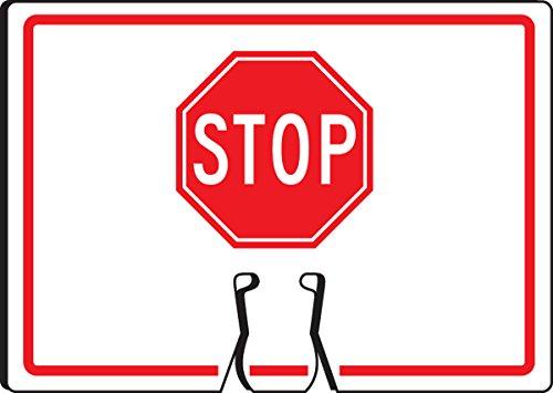 traffic cones sign - 6