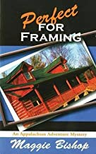 [(Perfect for Framng : Appalachian Adventure Mystery)] [By (author) Maggie Bishop] published on (August, 2013)