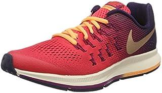 Nike Boy's Zoom Pegasus 33 (GS) Running Shoe