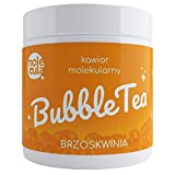 Bubble Tea Popping Boba Pesca Caviale molecolare 800g