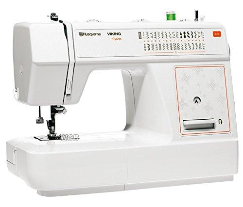 Machine à coudre Husqvarna H|CLASS™ E20