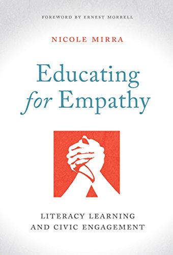 Educating for Empathy: Literacy Learning and Civic Engagement (Language and Literacy Series)